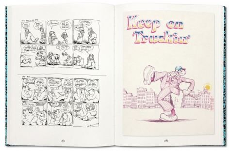 Robert Crumb Sketchbooks