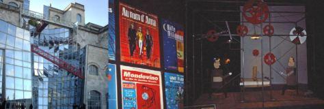 36. Comicfestival in Angoulême
