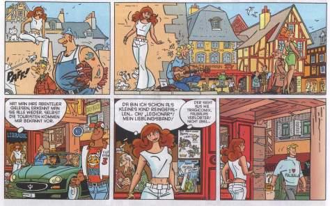 Asterix und seine Freunde - Hommage an Albert Uderzo