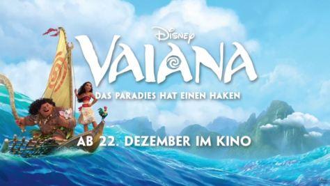 Walt Disney: Vaina