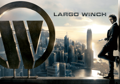 Largo Winch im Kino