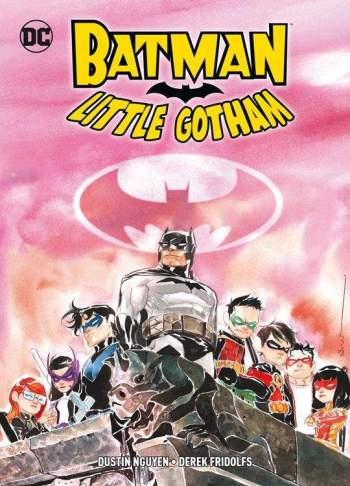 Batman: Little Gotham