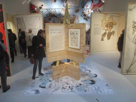 43. Comicfestival in Angoulême