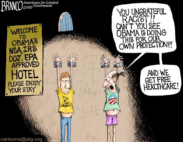 Ungrateful Obama Prisoner
