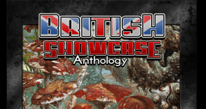 """Comical Musings Reviews """"Tomorrow Will Be Different"""" From The British Showcase Anthology"""