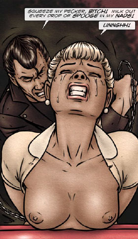 tara enslaved bdsm comic art