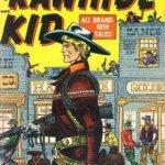 Rawhide Kid #1 1st App Rawhide Kid