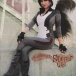 Unbeatable Squirrel Girl #12 Cosplay Variant
