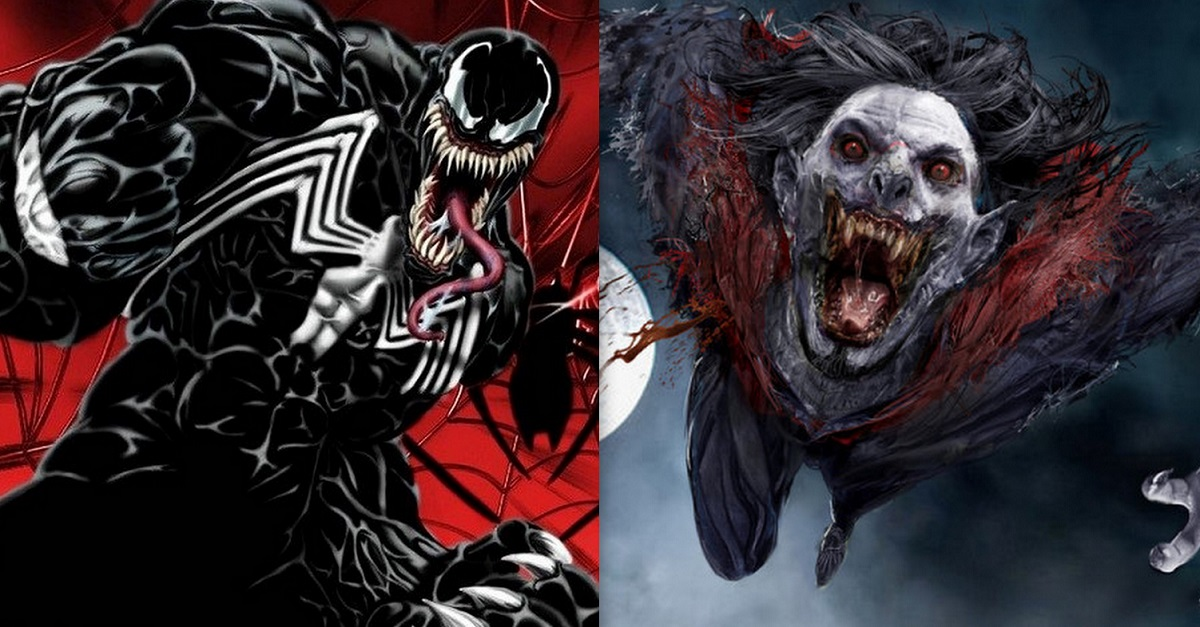 10 Marvel Comics Characters That Merit Their Own Horror Movie