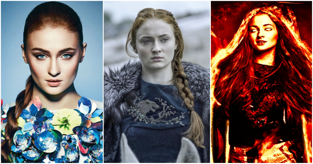 15 Things You Didn't Know About Game Of Thrones Star Sophie Turner