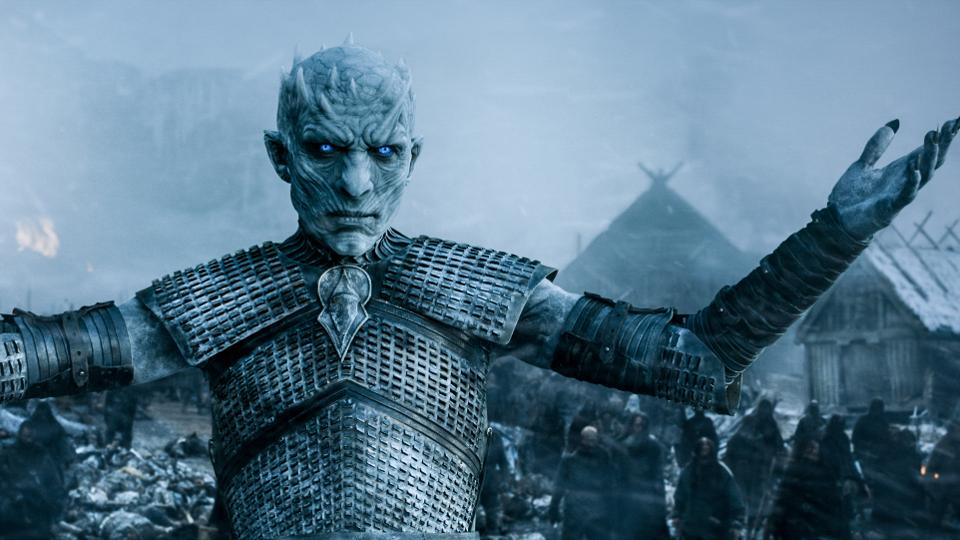 'Game of Thrones' Actor Shoots Down The Theory That He's The Night King