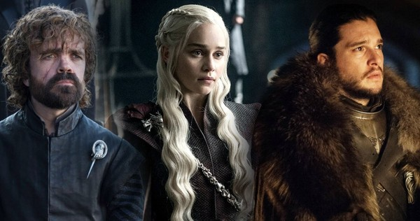 Game of Thrones Spin-offs Are All Prequels, 5th Show Planned