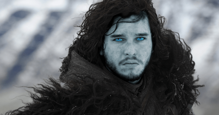 Jon Snow May Be A Wight, And Must Be Killed According To A Interesting Fan Theory!