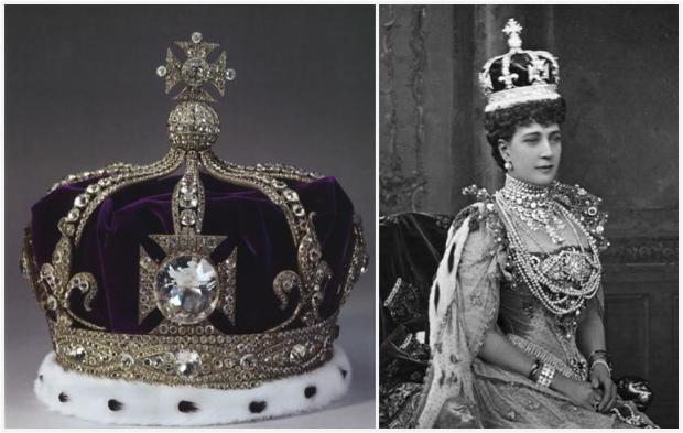 kohinoor diamond history