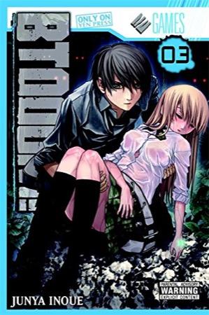 BTOOOM! volume 3