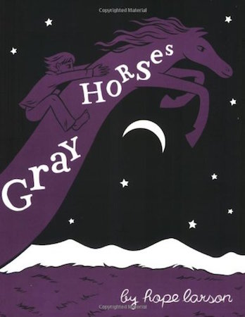Gray Horses cover