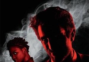 Powers TV promo art