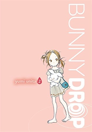 Bunny Drop volume 2