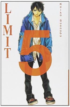 Limit volume 5