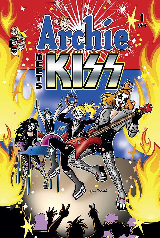 Archie #627