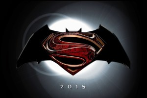 Superman/Batman movie logo