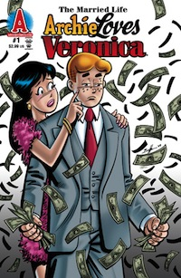Archie Loves Veronica