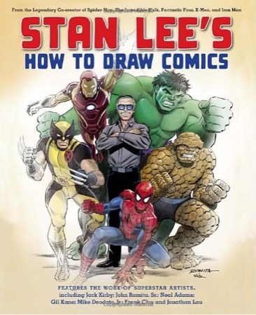 Stan Lee's How to Draw Comics