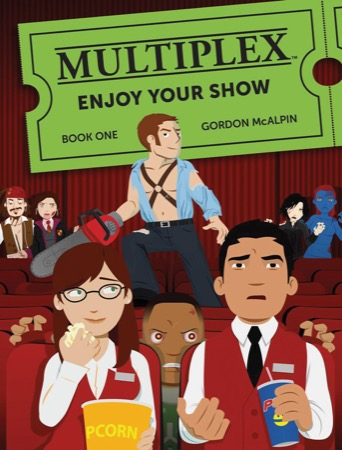 Multiplex: Enjoy Your Show