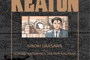 Master Keaton Volume 1