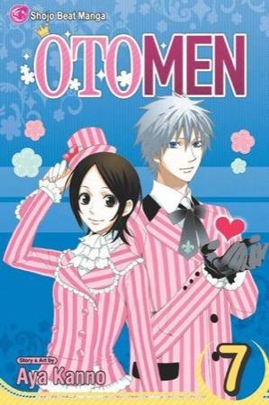 Otomen Volume 7