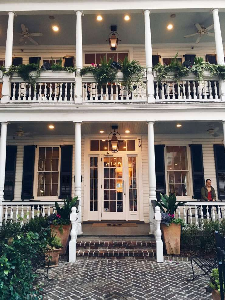 Weekend Getaway | A Charleston Travel Guide