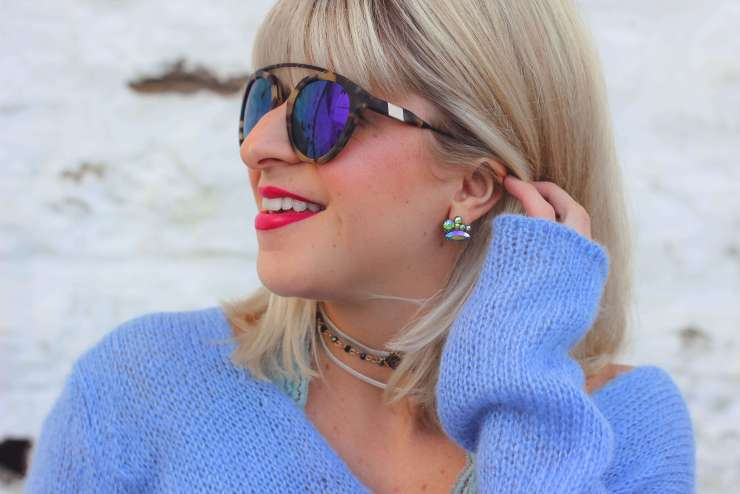 Mr. Blue Sky | Spring's Most Coveted Color