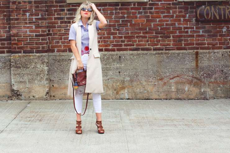 Hold The Trenches | 5 Pieces To Instantly Sophisticate Your Outfit