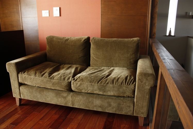 TRUCK FURNITURE - FK SOFA Jr. 2 -