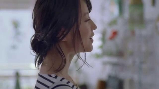 天然な堀北真希に癒やされるレオパレスのCM。「続ドラマ・カスタマイズ」篇