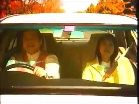2004年に放送されたイエローハットのCM