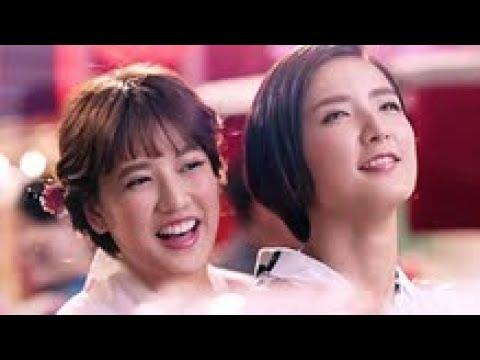 E-Girlsの藤井萩花、藤井夏恋が出演するファシオのCM6篇まとめ