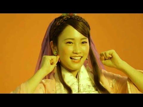 auのCM三太郎シリーズに川栄李奈が登場!役どころは?