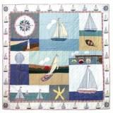 Nautical Comforters