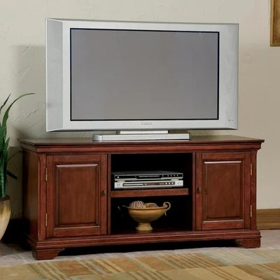 Buy Low Price Home Elegance 14020-12B Inglewood 28H TV Stand (14020-12B)