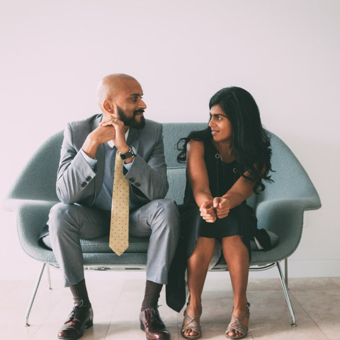 Ayesha + Rumee Portraits