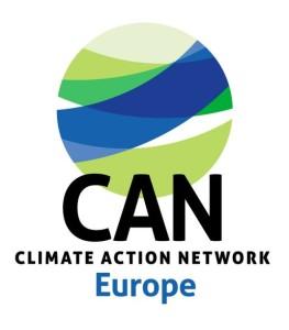 CAN Europe logo
