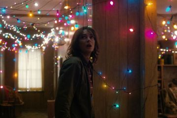 Netflix's 'Stranger Things' gets a sequel in Season 2
