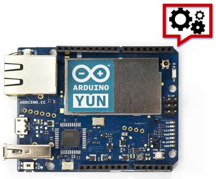 Arduino Yun ThingSpeak TalkBack Tutorial
