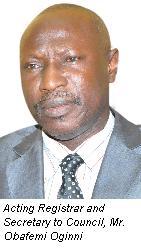 Mr. Obafemi Oginni