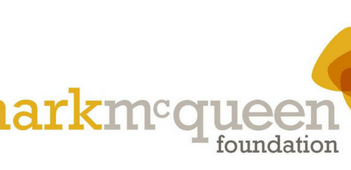 Mark McQueen Foundation Logo