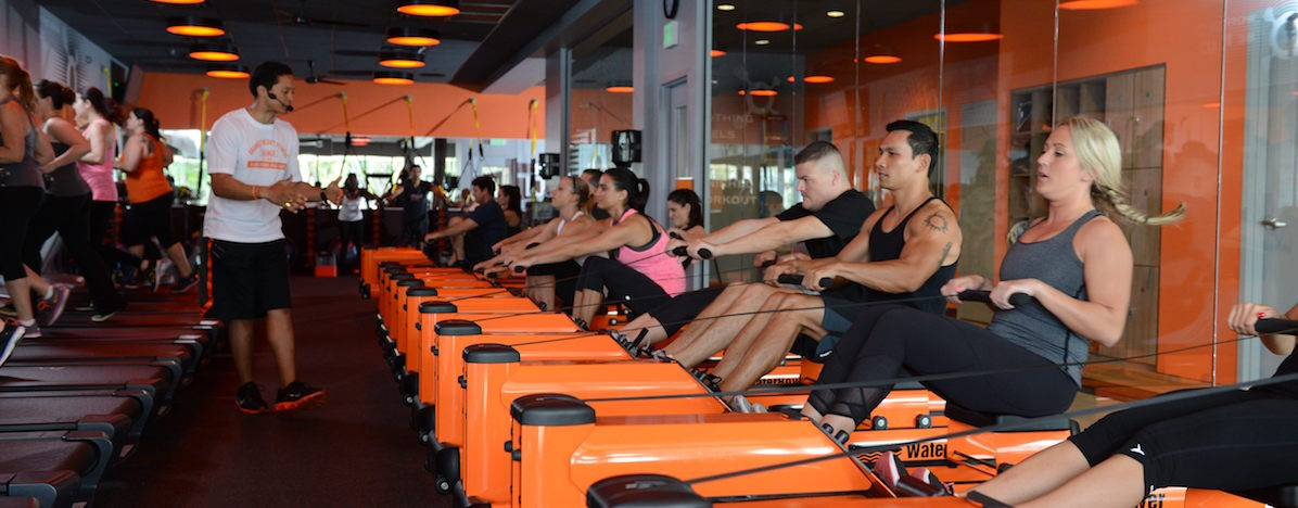 Orangetheory Fitness is planning to triple the number of stores in the Austin-area by the end of this year.