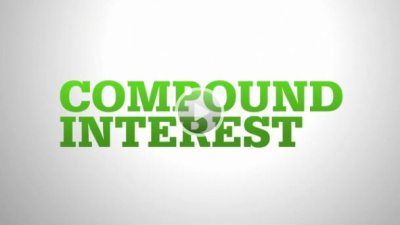 Your Moneymaker: The Beauty of Compounding | Community Ladders