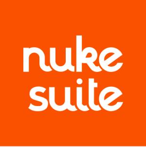logo nuke suite