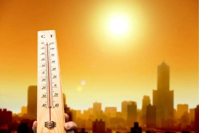 En los últimos años la temperatura del sol se ha mantenido estabilizada